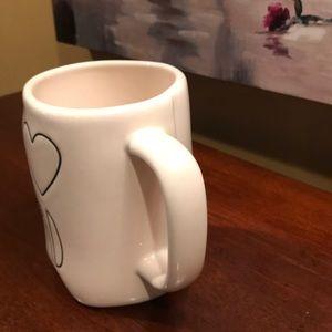 Rae Dunn Accents - RAE DUNN COFFEE MUG